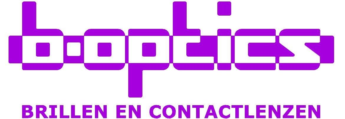 B-Optics Brillen en Contactlenzen